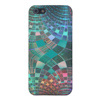 Abstract Distraction Action iPhone 5 Cases