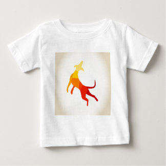 Abstract dog.jpg shirt