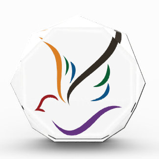 Abstract Dove Award