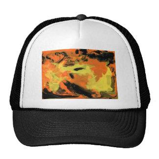 Abstract Dragon.jpg Trucker Hat