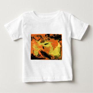 Abstract Dragon.jpg Infant T-shirt