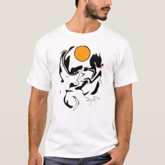 Abstract Dragon T-Shirt