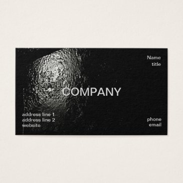 Professional Business Abstract Dramatic Business Cards