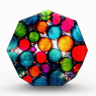 Abstract Droplets Award