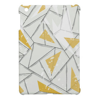 Abstract: Early Fall iPad Mini Cover