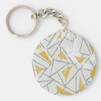 Abstract: Early Fall Keychain