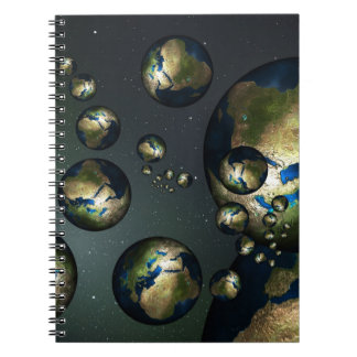 Abstract Earth Journals