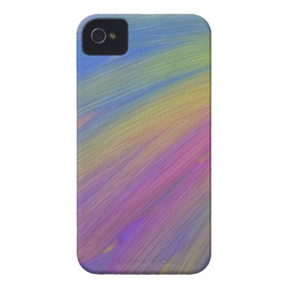 Abstract electronics iPhone 4 case