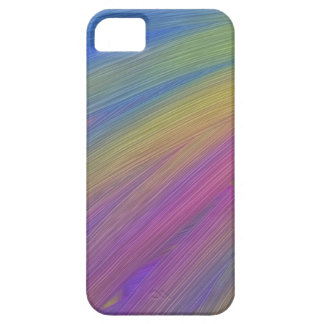 Abstract electronics iPhone SE/5/5s case