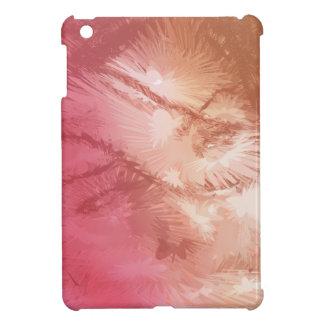 Abstract emotion iPad mini case