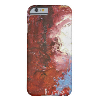 Abstract Erase Phone Case iPhone 5 Cases