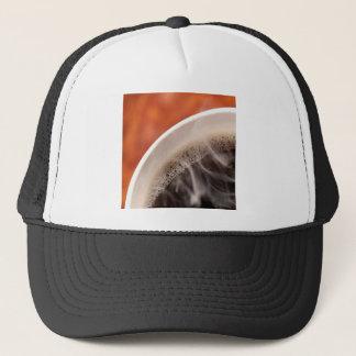 Abstract Everyday Hot Stuff Trucker Hat