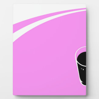 Abstract Everyday Juice Loose Photo Plaques