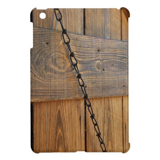 Abstract Everyday Tombstone Plughole Case For The iPad Mini