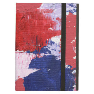 Abstract Expression #1 by Michael Moffa iPad Air Cases