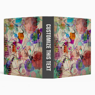 Abstract Expressionism 1 Binder