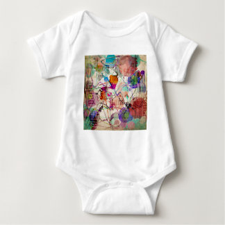 Abstract Expressionism 1 T-shirt