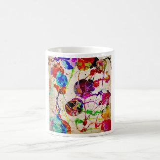 Abstract Expressionism 2 Coffee Mug