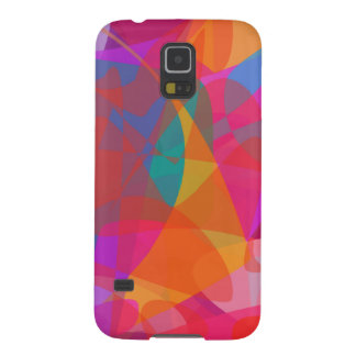 Abstract Expressionism Galaxy S5 Covers