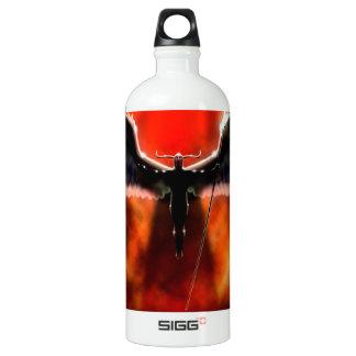 Abstract Fantasy God Of War Ares SIGG Traveler 1.0L Water Bottle