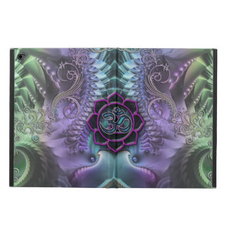 Abstract Fantasy Lotus OM iPad Air 2 Case Powis iPad Air 2 Case