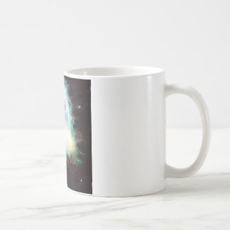Abstract Fantasy Zeus Watches World Coffee Mugs