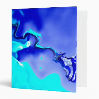 abstract fate 01 3 ring binder