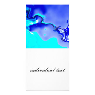abstract fate 01 card