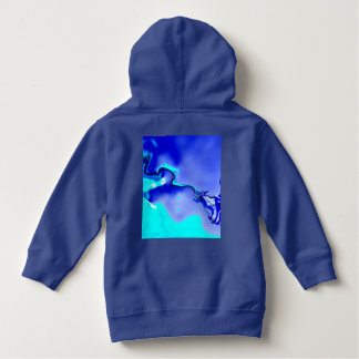 abstract fate 01 toddler hoodie
