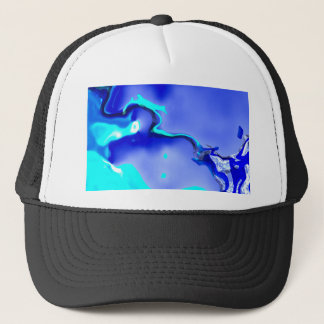 abstract fate 01 trucker hat