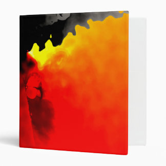 abstract fate 02 binder