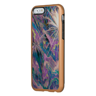 abstract fireworks incipio feather® shine iPhone 6 case