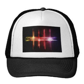 Abstract Five Trucker Hat