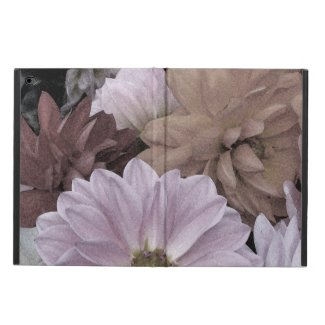 Abstract Floral Dahlia Garden Flowers Powis iPad Air 2 Case