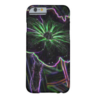 Abstract Flower iPhone 6 Case