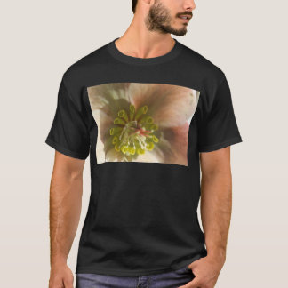 Abstract flower center T-Shirt