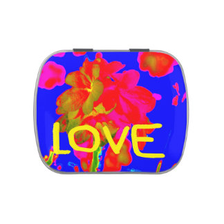 abstract flower magenta blue love copy.jpg jelly belly candy tin