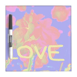 abstract flower magenta blue love copy.jpg dry erase boards
