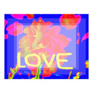 abstract flower magenta blue love copy.jpg custom letterhead