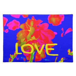abstract flower magenta blue love copy.jpg place mats