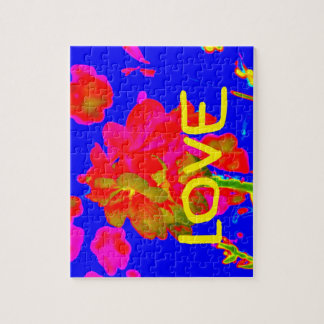 abstract flower magenta blue love copy.jpg puzzles