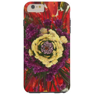 Abstract FlowerPhone Case