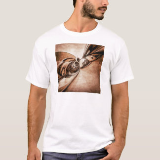 Abstract Form 2 T-Shirt
