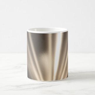 Abstract Fountain coffee mug