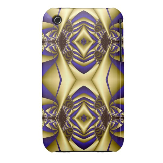 abstract fractal art (20) iPhone 3 Case-Mate case