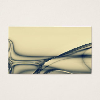 Abstract fractal beautiful gifts business card