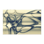 Abstract fractal beautiful gifts canvas print