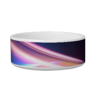Abstract Fractal Design Bowl
