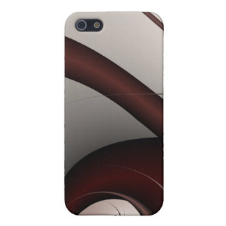 abstract fractal i cases for iPhone 5