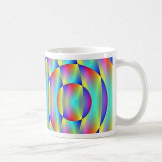 Abstract Fractals Coffee Mug